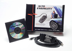 AutoEnginuity ScanTool Products