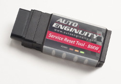 AutoEnginuity Service Reset Tool