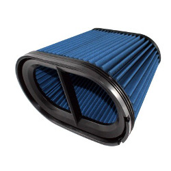 Magnum FLOW PRO 5R OER Air Filter; Ford Diesel Trucks 03-07 V8-6.0L