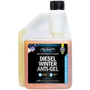 Hot Shot Secret Diesel Winter Anti-Gel