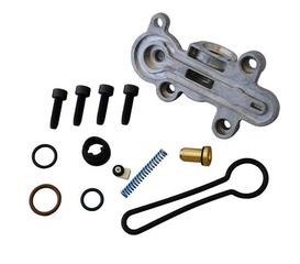 """OEM 6.0L Blue Spring """"O Ring"""" Kit With Cover 3C3Z-9T517-AG (F Series)"""