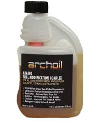 Archoil AR6200 Fuel Modification Complex for All Fuels