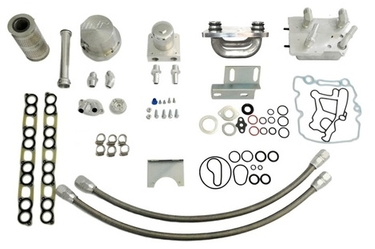IPR External Oil Cooler Kit