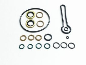 Fuel Filter Line O-Ring Kit