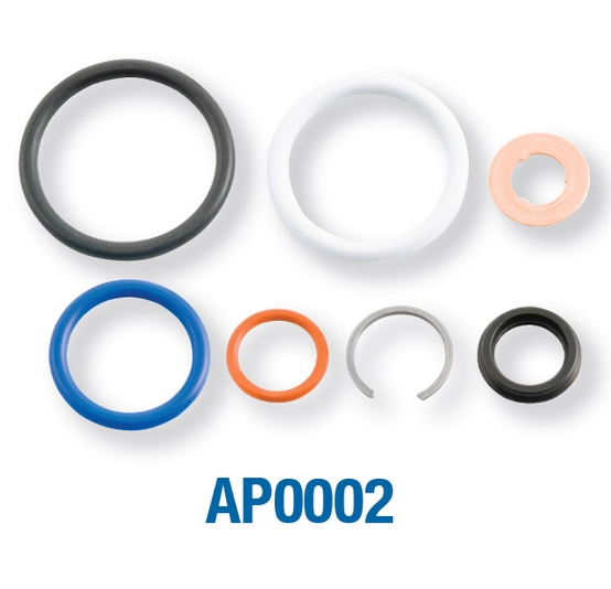 Injector O-ring Kit 6.0L