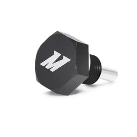 Mishimoto Magnetic Oil Drain Plug M14 x 1.25 Black MMODP-14125B