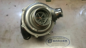 Barder 2015 6.7L Powerstroke 6670R Turbo