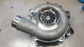 Barder Stage 2.5 Turbo