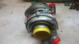 Barder 11-14 6.7L Turbo Upgrade Conversion Kit