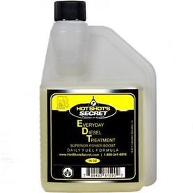 Hot Shot Secret Everyday Diesel Treatment