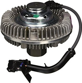 4C3Z-8A616-SA  Motorcraft Cooling Fan Clutch