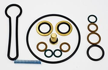 "OEM 6.0L V8 Blue Spring ""O Ring"" Kit No Cover 6E7Z-9C165-B (F Series)"