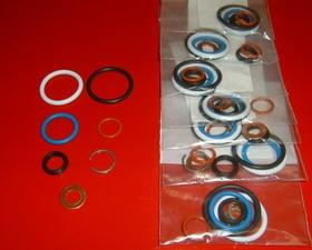 6.0L Injector seal kit