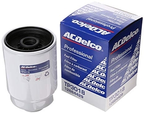 6.6 Duramax Fuel Filter (ACDelco TP3018)