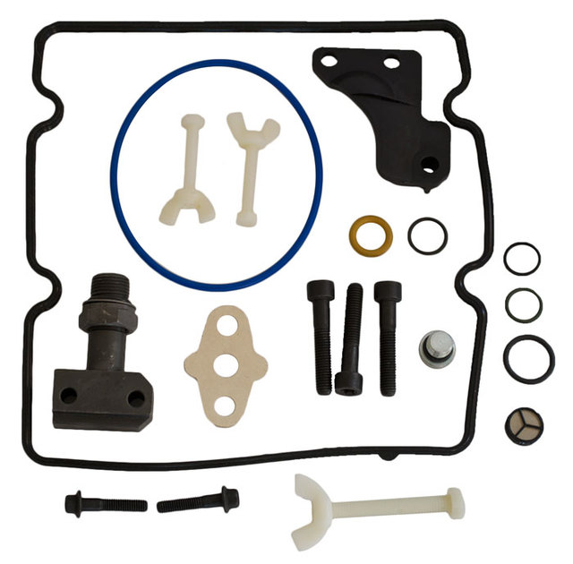 Ford Oem 6 0l V8 Snap To Connect Kit 4c3z 9b246 F