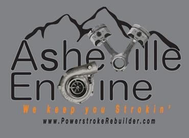 Asheville Engine