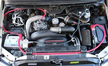 3. Upgrade your alternator wiring. | Ford F350 Alternator Wiring |  | FICM Repair