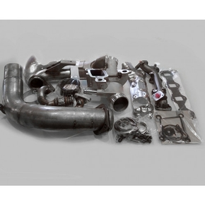 NO LIMIT FABRICATION 11-14 RETROFIT KIT FOR 2015+ STYLE TURBO