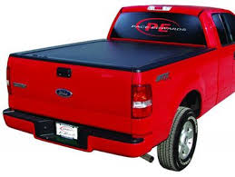 Pace Edwards 04-14 Ford Super Crew / SuperCab 5ft 6in Bed JackRabbit JRF2843