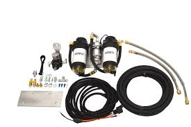 94-97 BDP Power Stroke Complete Single Pump Fuel System 94-97 BDP Power Stroke Complete Single Pump