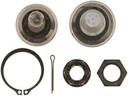99-04 Dana Spicer 700238-2X Ball Joint Kit (One Side)