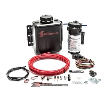 Snow Performance Diesel Stage 1 Boost Cooler Water-Methanol Injection Kit SNO-301