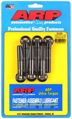 ARP Crank Flange Adapter Bolt Kit: 150-2506 Ford Powerstroke 6.4L
