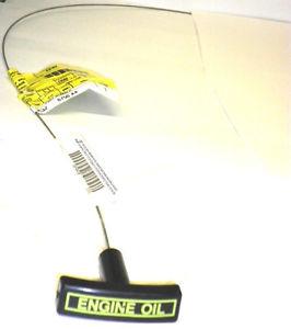 FORD OEM 6.0L V8 Oil Level Indicator Dipstick 3C3Z-6750-AA