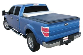 Access Toolbox 99-07 Ford Super Duty 8ft Bed (Includes Dually) Roll-Up Cover 61309